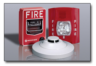 Fire Alarms | A&C Specialists