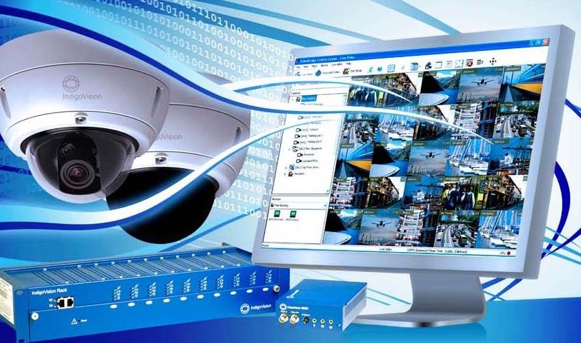 Indigo-Vision-CCTV